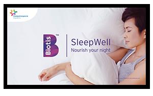 Sleepwell brochure