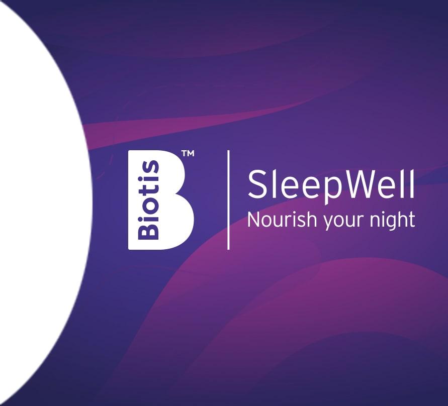 SleepWell - Nourish your night