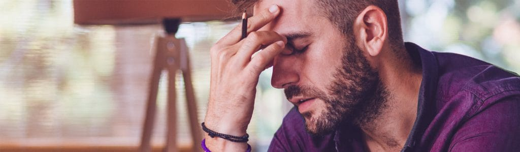 Stress and anxiety impact 300 million people