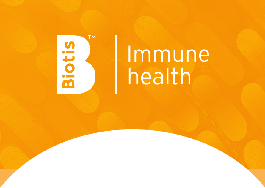 Biotis Immune Health™