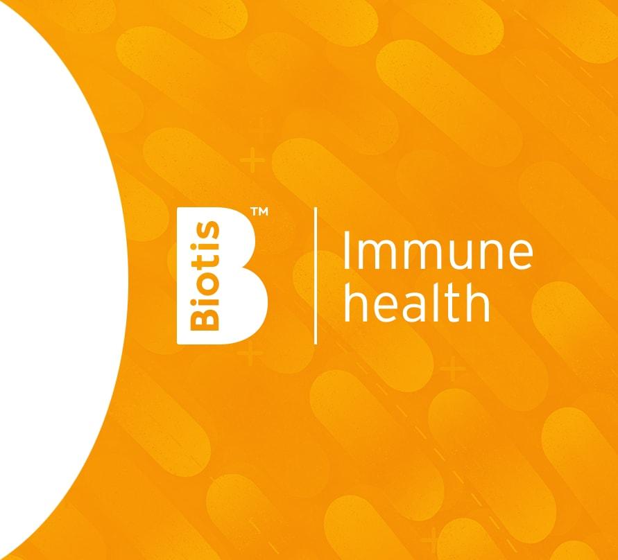 Biotis Immune health