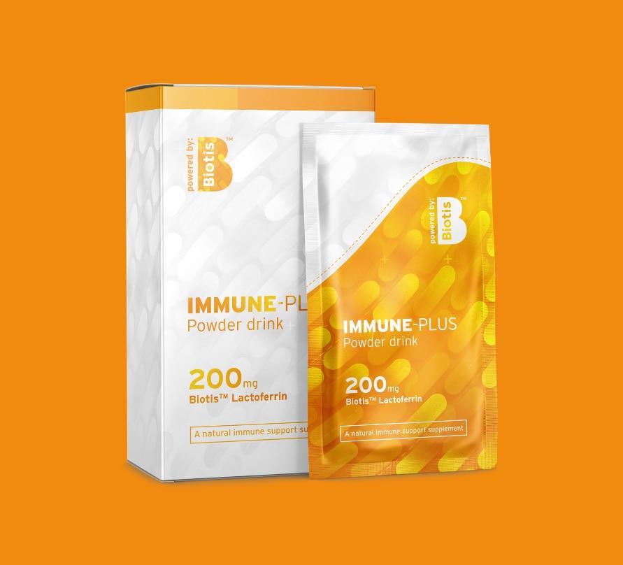 Immune-Plus Powder Drink
